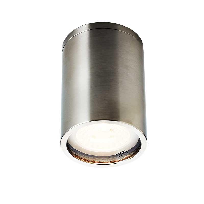 Burleigh.316 Stainless Steel