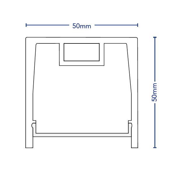 Linear Pendant.4928.line Art
