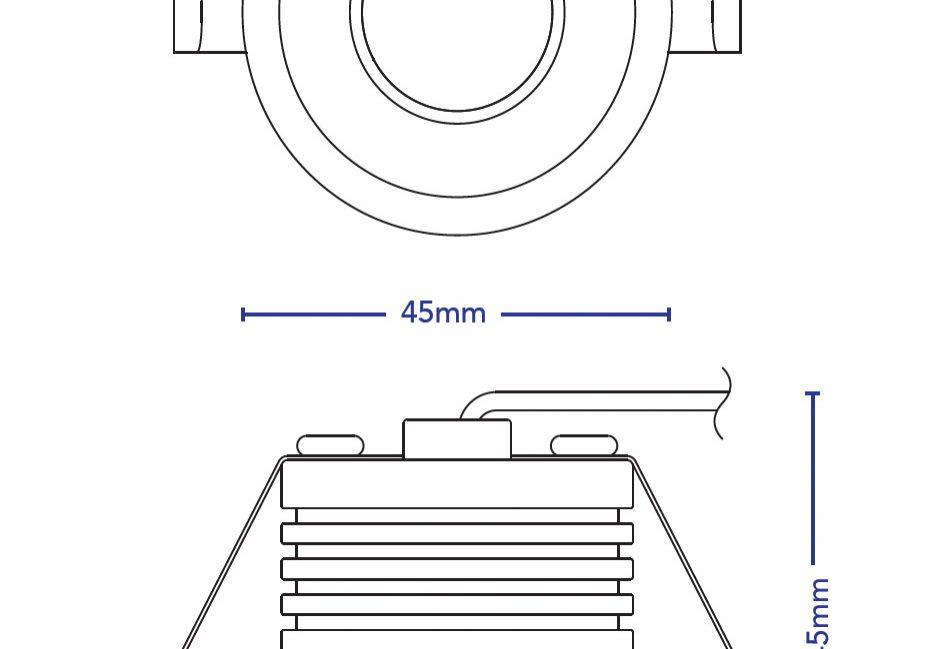 Downlight Mini.4864.lineart